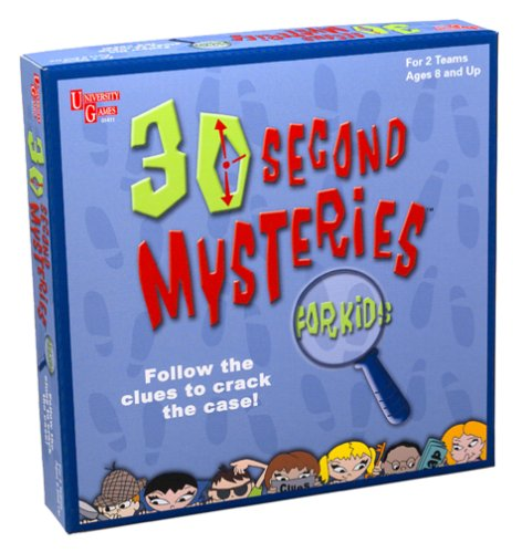 the 30 second board game - 2