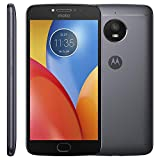 """Smartphone Motorola Moto E4 Plus Grafite DualChip 32GB Tela 5.5"""" 4G Câmera 13MP Quad-Core 1.3GHz 3gb ram"""