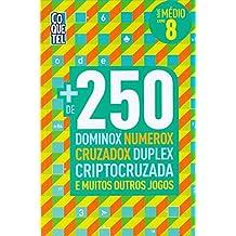 Mais 250 Especiais - Livro 8