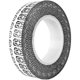 ethirteen components Tubeless Tape White, 28mm x 8m