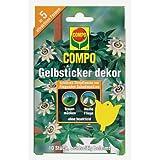 Neudorff 33433 gelb sticker 10 st ck garten for Gelbsticker gegen fliegen