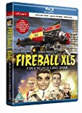 Fireball Xl5 [Blu-ray]
