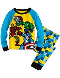 Boys Avengers PJ PALS Pajamas