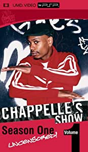 Chappelle's Show Uncensored!: Season 1, Vol. 1 [UMD for PSP] [Import]