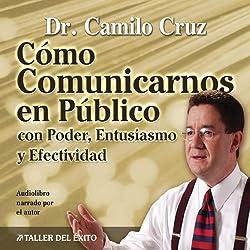 Como Comunicarnos en Publico [Public Speaking]