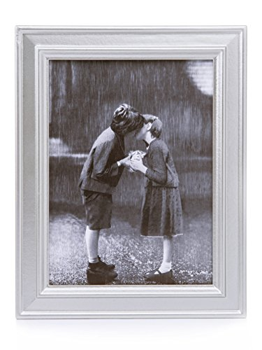 8 by 6 picture frame silver - 4
