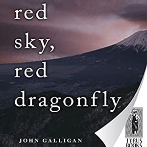 Red Sky, Red Dragonfly Audiobook