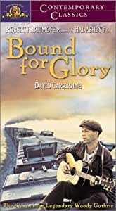 Bound for Glory [VHS]