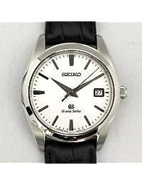Grand Seiko Japanese-Quartz SBGX095 Mens Wrist Watch
