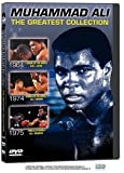 Muhammad Ali - The Greatest Collection by Hbo Home Video