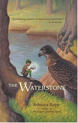 The Waterstone (Reading Together) PDF