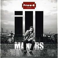 Ill Manors O.S.T.