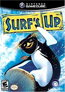 Surf's Up - Gamecube