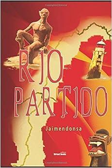 Rio Partido (Portuguese Edition)