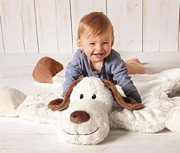Tchibo Plüschhund: : Spielzeug
