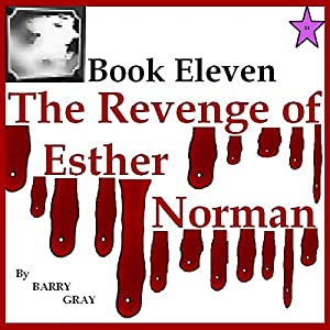 The Revenge of Esther Norman Book Eleven Audiobook