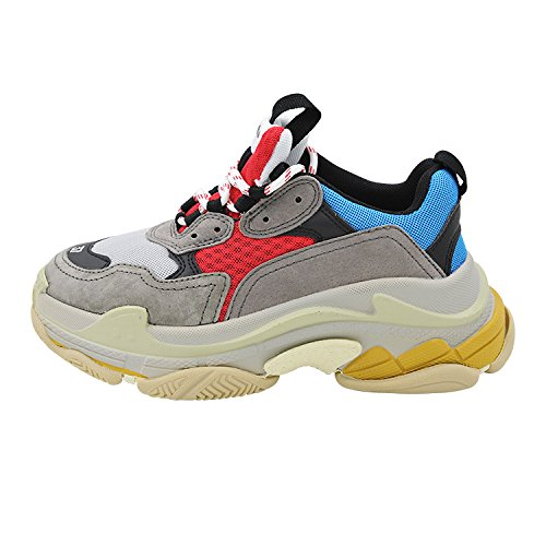 casual la primavera scarpe donna virt scarpe rotonda comode scarpe testa Spesso wEq7TUdT