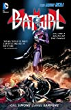 Batgirl Vol. 3: Death of the Family (Batgirl(DC Comics-The New 52))