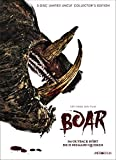 Boar - Uncut/Collector's Edition - limitiertes Mediabook auf 555 Stück (+ DVD) - Cover A [Blu-ray]