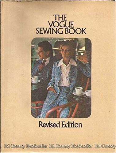 The Vogue Sewing Book ()