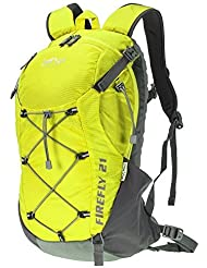 25L Waterproof Hiking Backpack Hydration Packs Fits Men and Women for Cycling Climbing Skiing, Free Rain Cover...