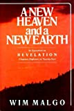 A New Heaven and a New Earth, Wim Malgo, 0937422320
