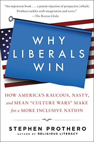why did the liberals win the Reason: why liberals will win the battle for america [robert b reich] on amazoncom free shipping on qualifying offers for anyone who believes that liberal isnâ t a dirty word but a term of honor, this book will be as revitalizing as oxygen.