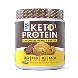 Vaxxen Labs Keto Whey Protein Powder Blend (Loaded Sweet Potato)