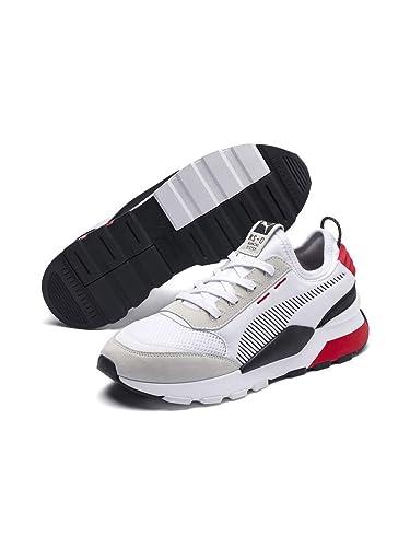 Puma Unisex Erwachsene RS 0 Winter INJ TOYS Sneaker: Amazon