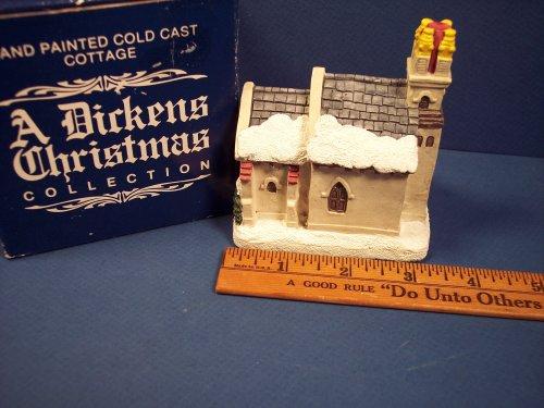6006 1988 A Dickens Christmas RSVP Int Town Church