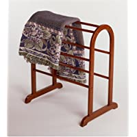Blanket / Quilt Rack