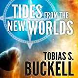 Bargain Audio Book - Tides from the New Worlds