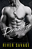 Desertion (Knights Rebels MC Book 4)