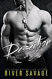 Desertion (Knights Rebels MC Book 4)