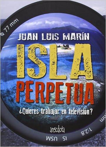 An/écdota Isla Perpetua