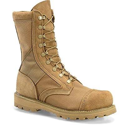 Corcoran CV27546FR Men's Steel Toe Boots - Coyote | Industrial & Construction Boots