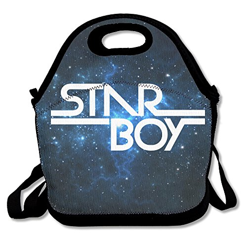 LHLKF Starboy Fancy Lunch Boxes One - Ray Wiki Ban