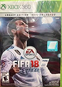fifa 18 legacy edition world cup