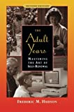 img - for The Adult Years: Mastering the Art of Self-Renewal by Frederic M. Hudson (1999-06-15) book / textbook / text book