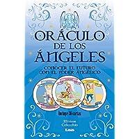 Oraculo de Los Angeles Con Mazo de Cartas: Conocer El Futuro Con El Poder Angelico