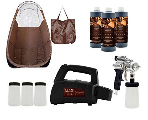 MaxiMist SprayMate Spray Tanning System