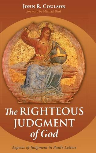 Download The Righteous Judgment of God PDF