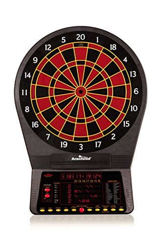Arachnid-Cricket-Pro-800-Electronic-Dartboard