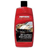 Deals on Mothers California Gold Brazilian Carnauba Liquid Wax 16oz
