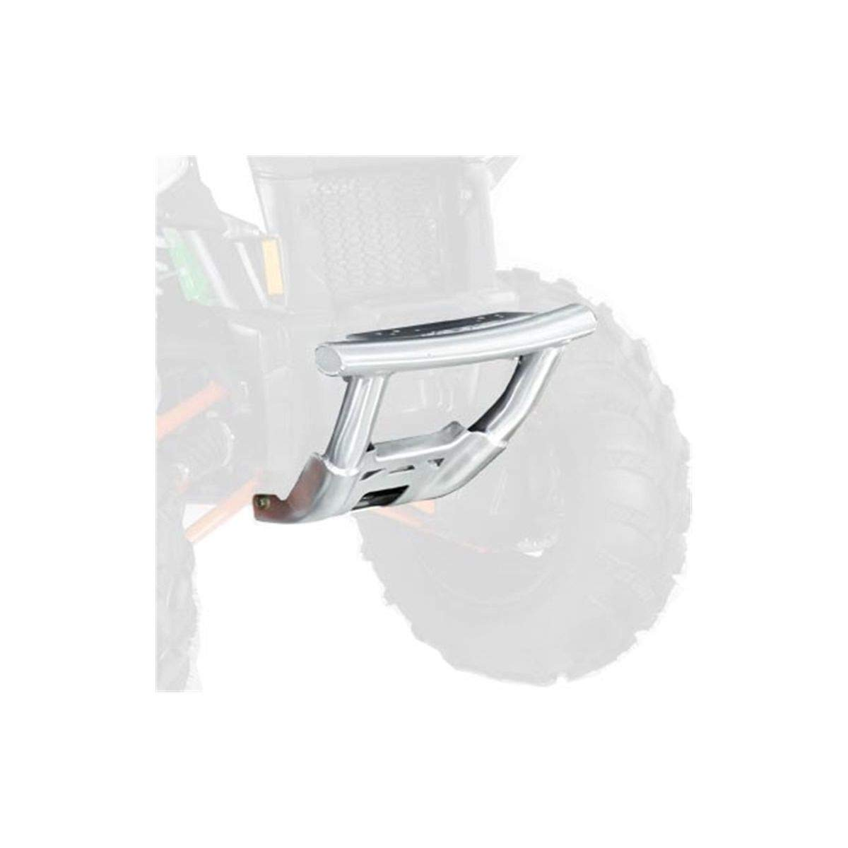 15-18 POLARIS SCRAM850 Polaris Genuine Accessories Baja Bumper Aluminum