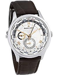 Masterpiece Tradition Worldtimer Men's Watch MP6008-SS001-110-2
