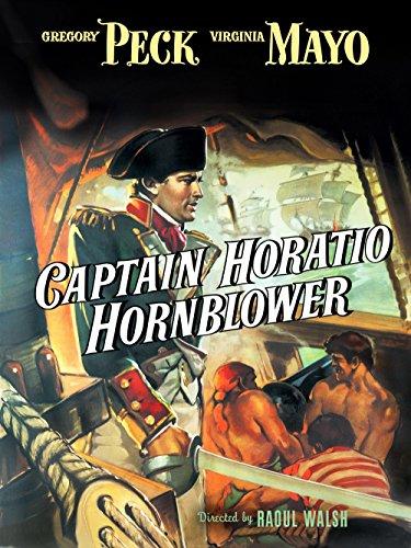 (Captain Horatio Hornblower)