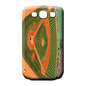 samsung galaxy s3 Excellent Fitted High-end Scratch-proof Protection Cases Covers cell phone covers boston red sox mlb baseball