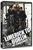 Limerick to Dublin by Stagecoach