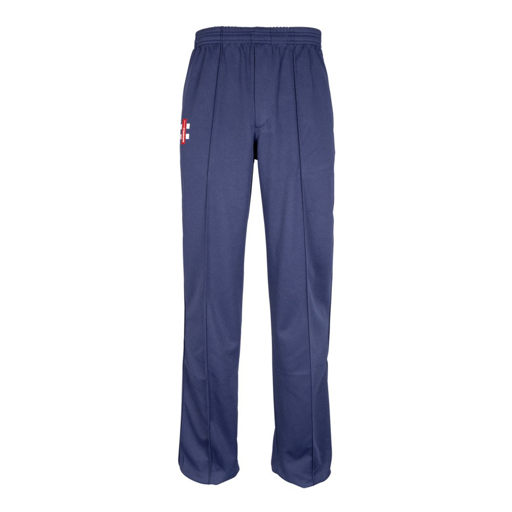Medium Gray Nicolls Matrix T20 Cricket Trousers Navy